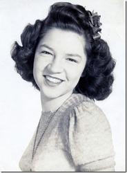 Edith LaRue_St. Clair