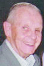 Edmund Podgorski