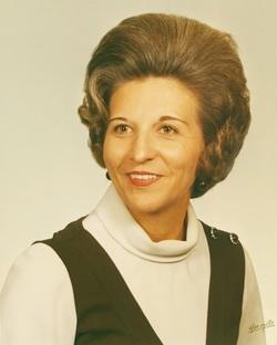 Edna Daniels