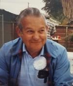 Edward C. Vieira