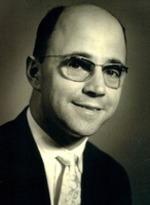 Edward Medeiros Bandarra (1925 - 2018)