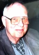 Edward Rider Musser, III (1928 - 2017)
