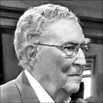 Edwin W. Kalman (1924 - 2018)