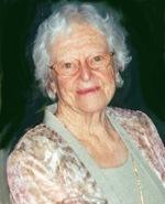 Eileen A. Field (1921 - 2018)