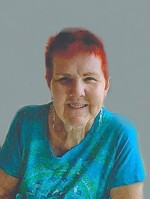 Eileen M. Wilkinson (1945 - 2017)