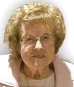 Elaine Ann Olson (1927 - 2018)