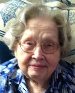 Elaine I. Lageson (1922 - 2018)