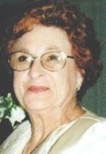 Elaine Marie Maciel Abacherli (1933 - 2018)
