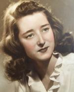 Elaine Ray