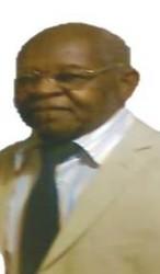 Elder Clemmie Clyde_Franklin