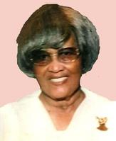 Elder Mother Minnie L._Bruce