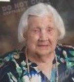 Eleanor Elliott (1919 - 2018)