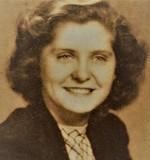 Eleanor Frances Depmsey