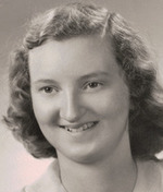 Eleanor Killam (1933 - 2018)