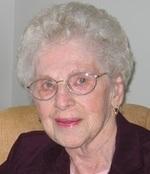 Eleanor M. Ericson