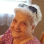 Eleanor Mary Ferioli (1924 - 2018)