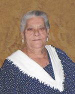 Elisabetta Santaniello (1934 - 2018)