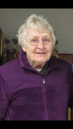 Elizabeth A. Madigan