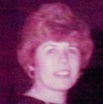 Elizabeth Ann Walker