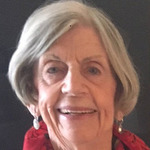 Elizabeth Barry Mears (1928 - 2018)