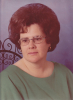Elizabeth Berry Newman (1942 - 2016)