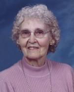 """Elizabeth """"Bette"""" A. Klein (1926 - 2018)"""