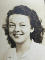 "Elizabeth ""Betty"" Berti"