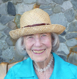 Elizabeth Hind Thompson (1921 - 2018)