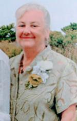Elizabeth Isbell
