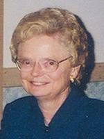 Elizabeth Mork (1931 - 2018)