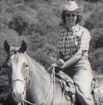 Elizabeth Riley Wilson (1928 - 2018)
