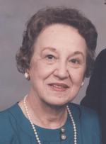 Elizabeth Wetsel