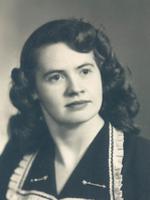 Ella B. Jepson (1928 - 2018)