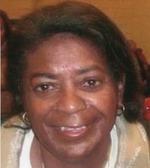 Ellen Holmes (1945 - 2018)
