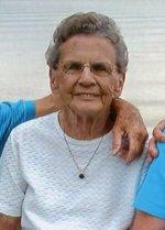 Ellen Jean Gibson