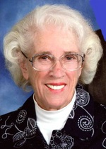 """Ellen Marie """"Rhea"""" Reed"""