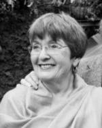 Ellen Sandra Gould (1943 - 2018)