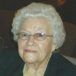 Elmira Cox Huskey