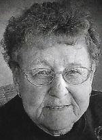 Elois Ann Kassulke (1930 - 2018)
