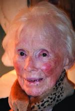 Elora Mudgette