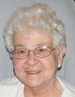 Elsie Ida Gallup