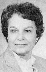 Emily Badik (1920 - 2018)