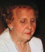 Emily Bousquet (1926 - 2018)