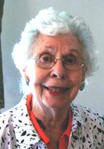 Emma May Pfleger