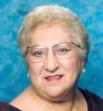 Emma Scinto (1928 - 2018)