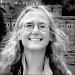 Erica Zissman (1951 - 2018)