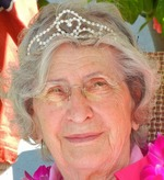 Erma Rose Hunt Beam (1922 - 2018)