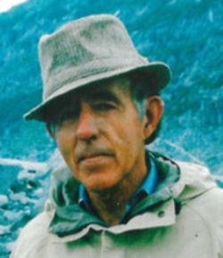 Ernest John_Antolini