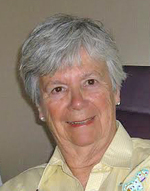 Esther Goldberg (1931 - 2018)