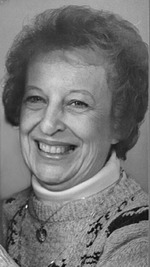 ESTHER LEAH MAUERJune 7, 1927-August 29, 2018